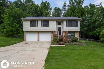 2633 Del Ridge Dr 3 Beds House for Rent Photo Gallery 1