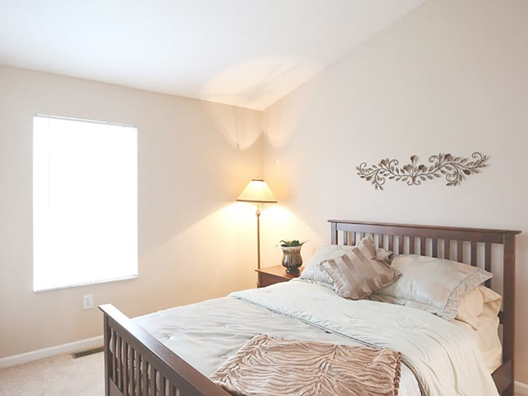 apartments & Townhomes in Reynoldsburg, OH