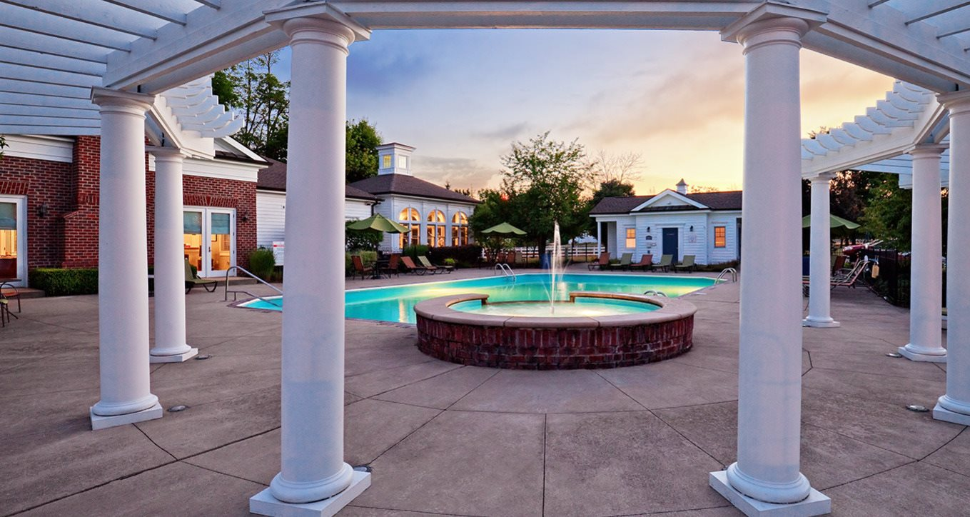 Creekside at taylor square apartments in reynoldsburg oh - 1 bedroom apartments reynoldsburg ohio ...