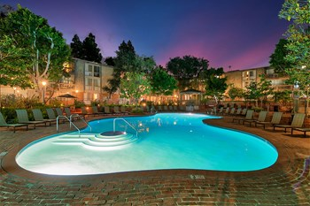 6300 Green Valley Circle Studio-2 Beds Apartment for Rent Photo Gallery 1