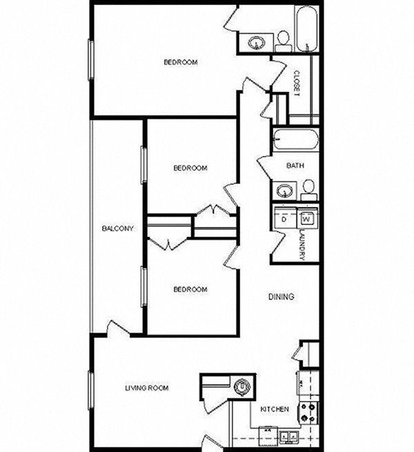 Crown Ridge Apartments: Crown Ridge EBrochure