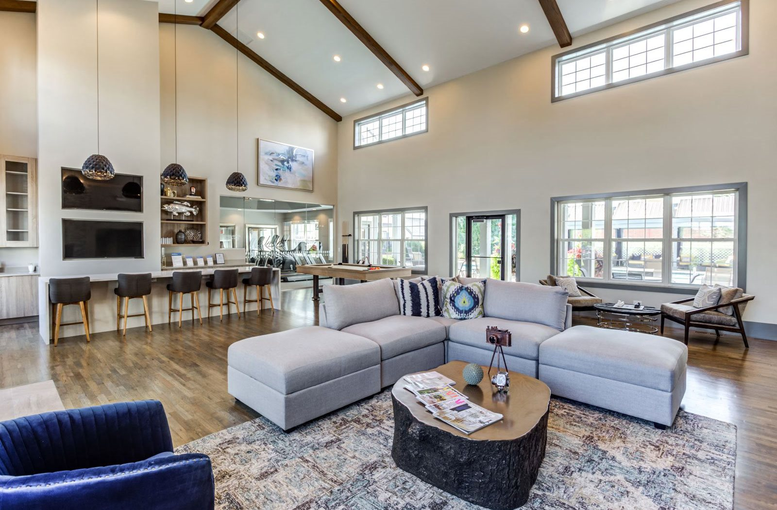 Resort Style Community at The Retreat at Danada Farms, Wheaton, 60189