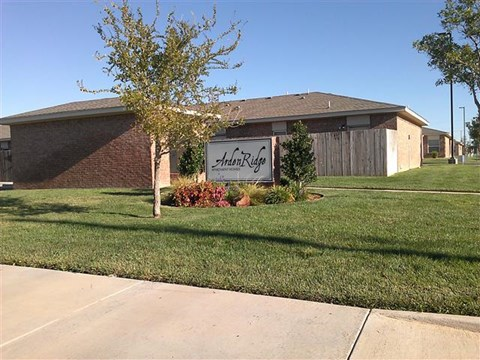 Arden Ridge Apartments in Amarillo, Texas