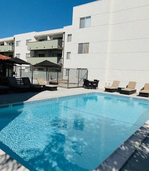 Apartments in Pasadena, CA - San Pasquel Pool