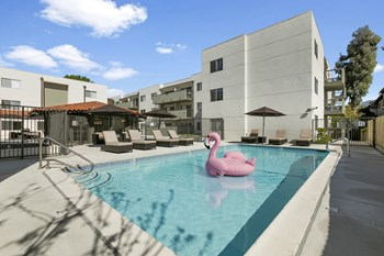 975 San Pasqual Street 2 Beds Apartment for Rent Photo Gallery 1
