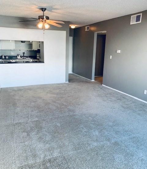 Apartments in Pasadena, CA For Rent - San Pasquel Living Room