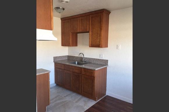 Villas At Millbrook Apartments 3320 North Millbrook Ave