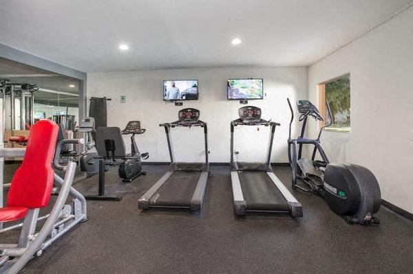 Complete FitnessCenter