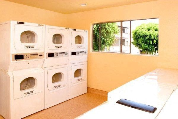 5 Laundry Rooms