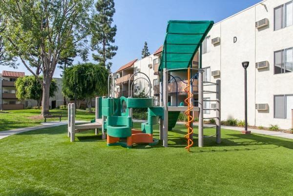 Children's Play yard