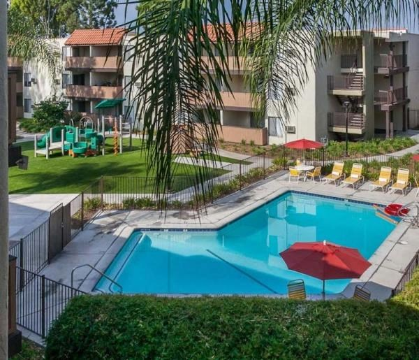 Pool, Play Area -Great View