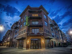 The Balcony Apartments, 2230 11th Street, Tuscaloosa, AL - RENTCafé