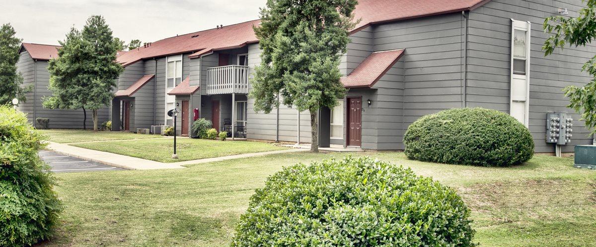 Ashford Terrace Apartments In Huntsville Al