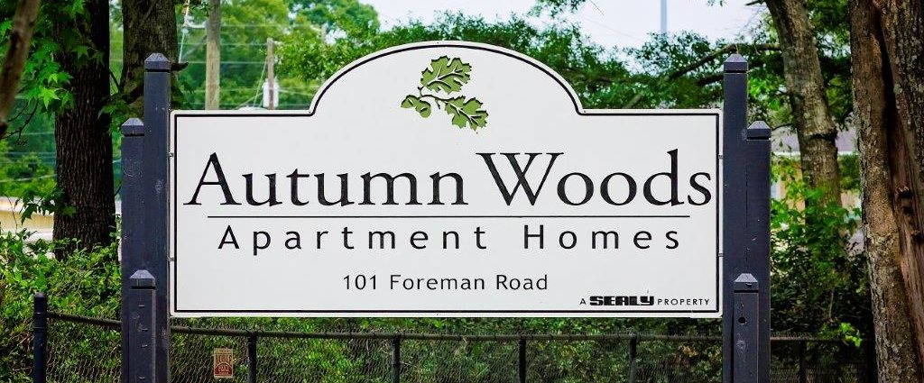Autumn Woods | Apartments in Mobile, AL