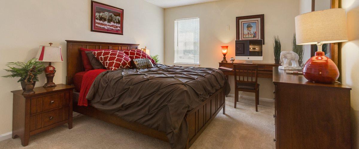 Bent Tree Apartment Homes Apartments In Tuscaloosa Al