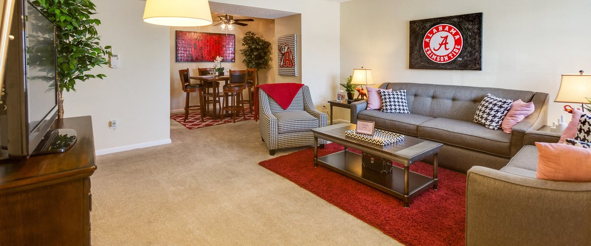 Bent Tree Apartment Homes | Apartments in Tuscaloosa, AL