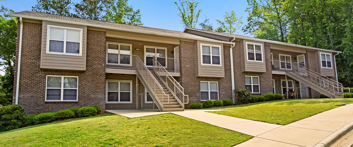 Bentwood | Apartments in Birmingham, AL