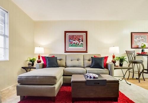 Brookstone Apartment Homes Community Thumbnail 1
