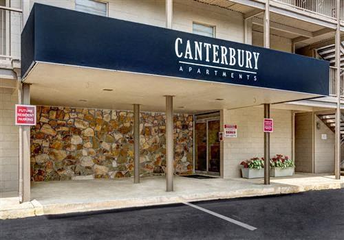 Canterbury Apartment Homes Community Thumbnail 1