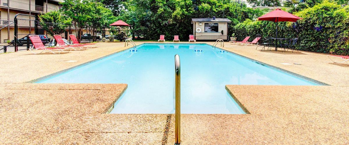 Canterbury Apartment Homes | Apartments in Tuscaloosa, AL