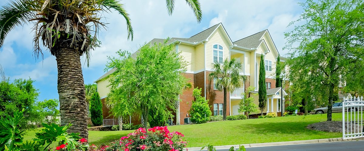 Cypress Cove Apartment Homes | Apartments in Mobile, AL