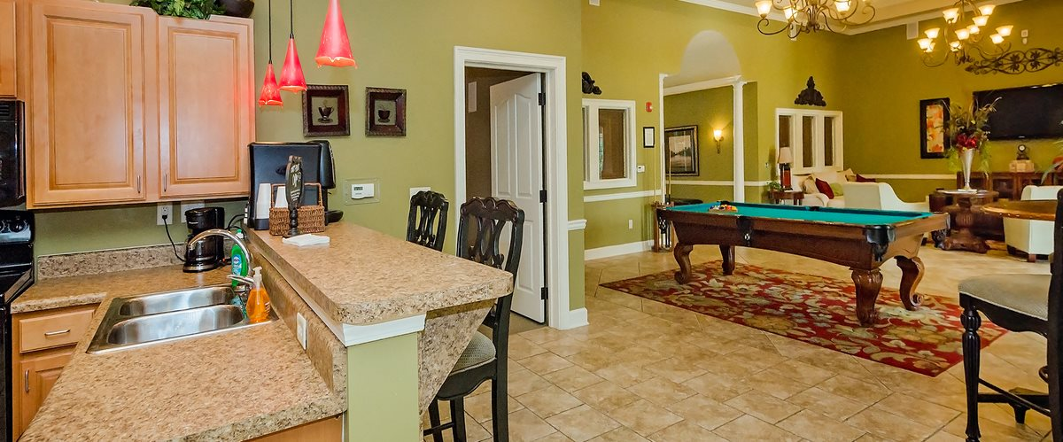 Luxury Apartment Homes In Mobile Al Cypress Cove Apartments