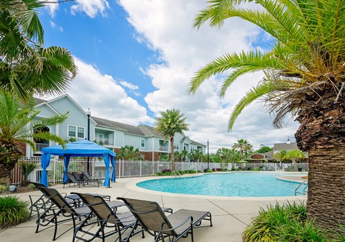 Cypress Cove Apartment Homes Community Thumbnail 1