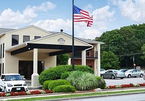 Executive Lodge Community Thumbnail 1