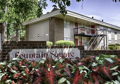 Fountain Square Apartment Homes Community Thumbnail 1