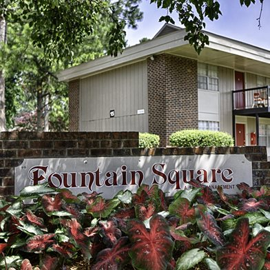 Fountain Square Apartment Homes | Apartments in Tuscaloosa, AL