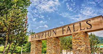 1000 Hampton Fall Blvd 1-3 Beds Apartment for Rent Photo Gallery 1