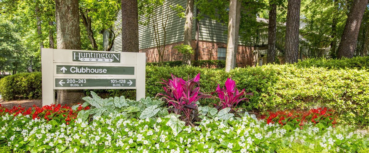 Huntington Downs | Apartments in Greenville, SC