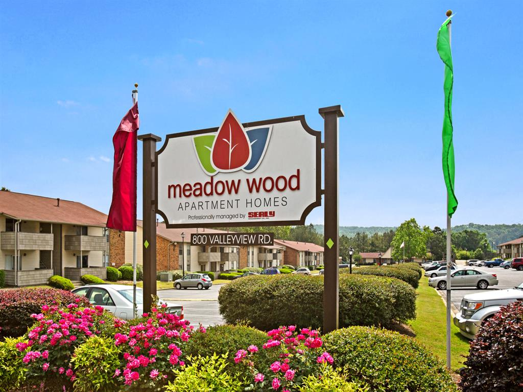 Meadow Wood Apartment Homes photogallery 1