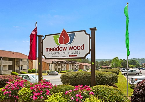 Meadow Wood Apartment Homes Community Thumbnail 1