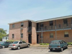 Five Oaks Apartments, 723 12th Street, Tuscaloosa, AL - RENTCafé