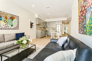 347 - 363 Claremont Ave 3 Beds Apartment for Rent Photo Gallery 1