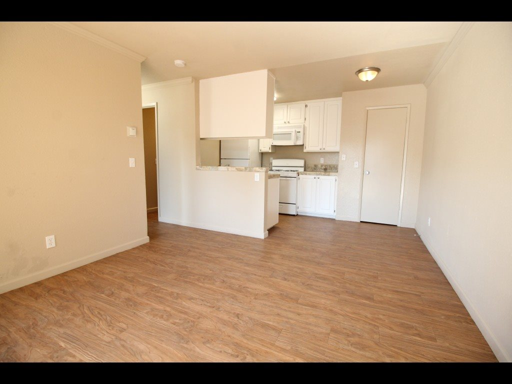 Parkside Apartments | Stockton, CA | Living Room