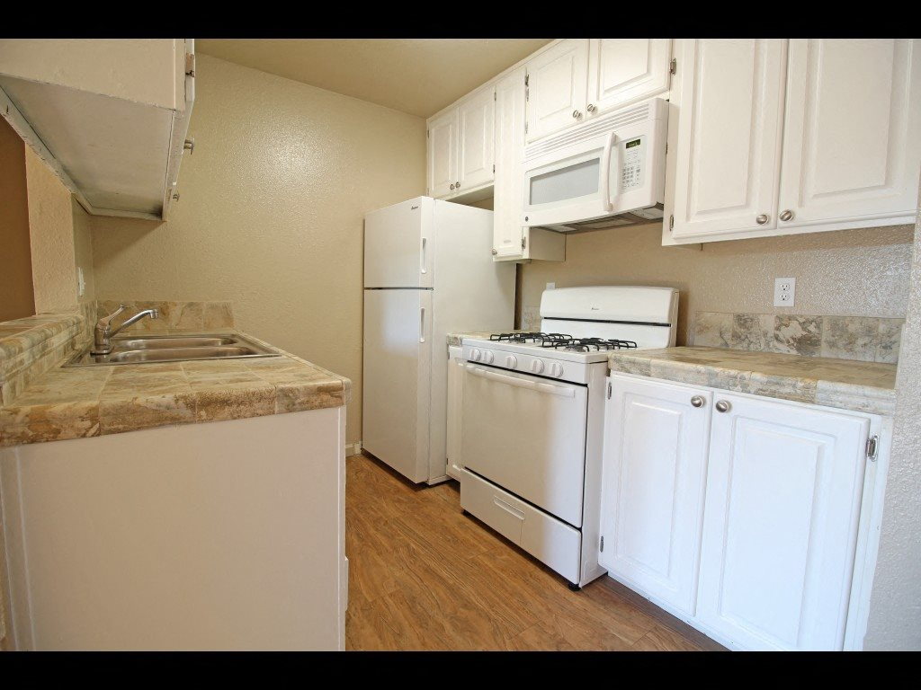 Cook a meal at home | Parkside Apartments in Stockton, CA