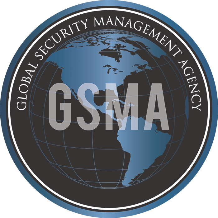 Parkside Apartments | Stockton, CA | Private Security Logo GSMA