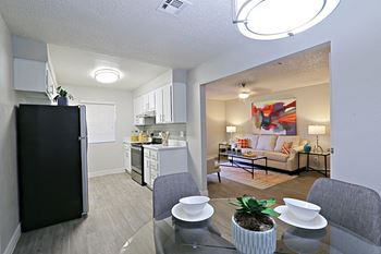 5601 West McDowell Road 1-2 Beds Apartment for Rent Photo Gallery 1