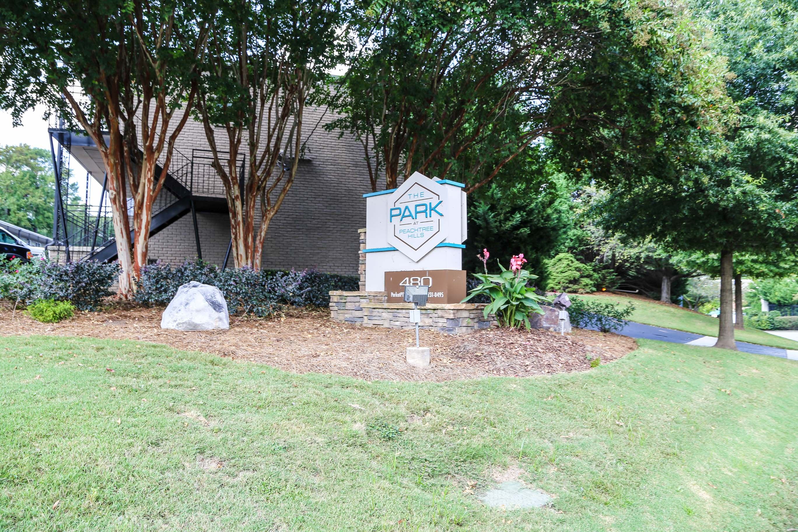 Park at Peachtree Hills photogallery 15