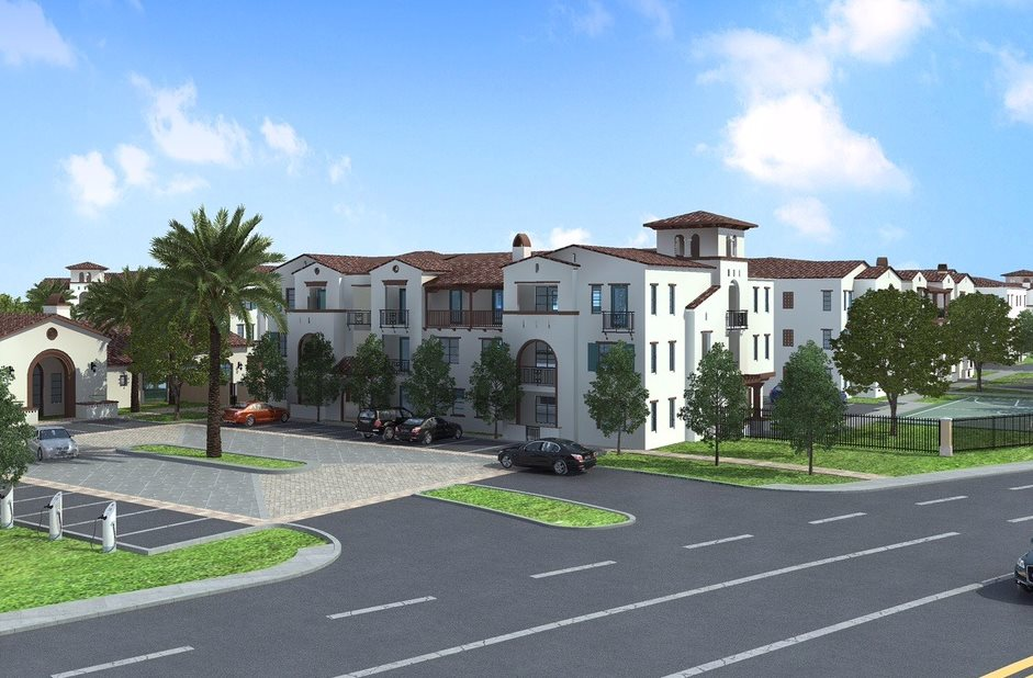The crossings of chino hills apartments in chino hills ca property entrance freerunsca Image collections