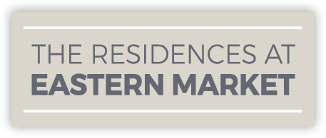 The Residences at Eastern Market Property Logo 0