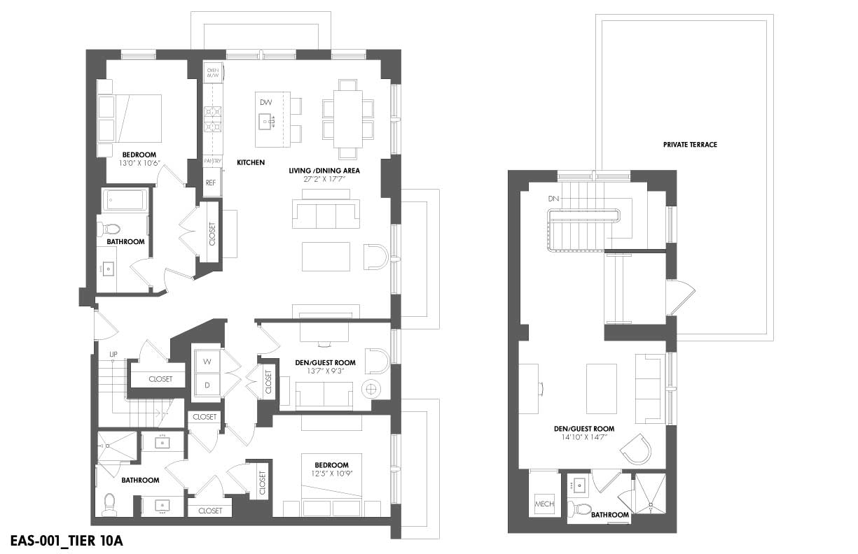 Suite A Floorplan. Floor Plan3 ...
