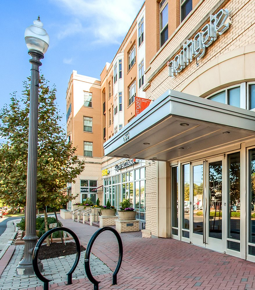 Northgate apartments for rent near Arlington, VA