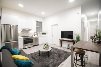 755 6th Avenue 1-3 Beds Apartment for Rent Photo Gallery 1