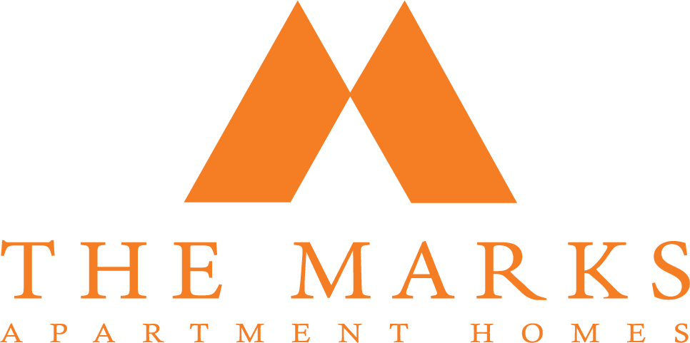 The Marks Apartment Homes Property Logo 93