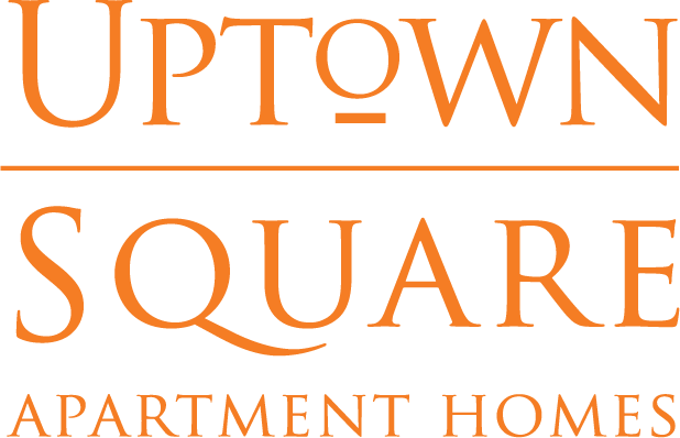 Uptown Square Apartment Homes Property Logo 90