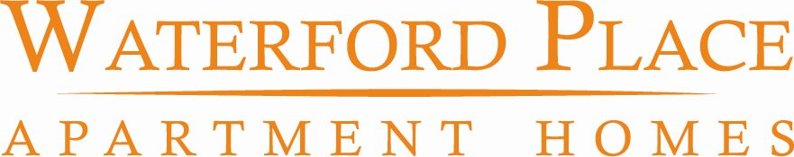 Waterford Place Apartment Homes Property Logo 28