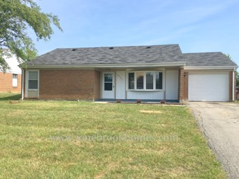 6731 Shadowbrook Dr 3 Beds House for Rent Photo Gallery 1